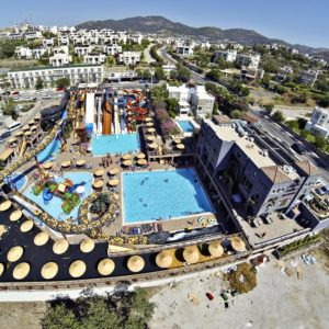 CACTUS MIRAGE FAMILY CLUB 4*
