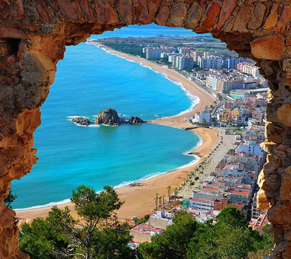 Испания Баланес