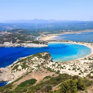 отдых в Греции на Пелопоннесе