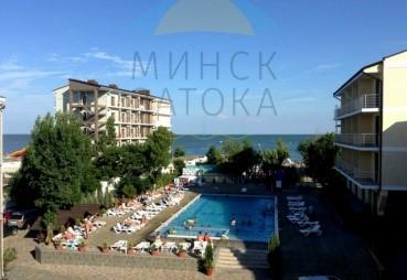 Минск Затока
