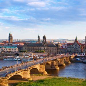 Кутна Гора - Прага – Бастай*- Майсен*- Дрезден*